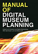 Manual of Digital Museum Planning (English Edition)