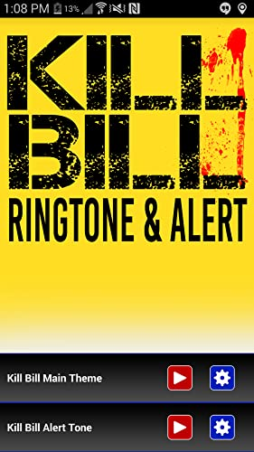 『Kill Bill Whistle Ringtone』の1枚目の画像