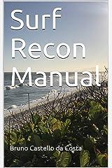 Surf Recon Manual Kindle Edition