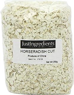 JustIngredients Essential Horseradish Rábano Picante