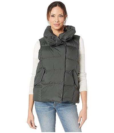 NAU Plume Down Vest (Spruce) Women