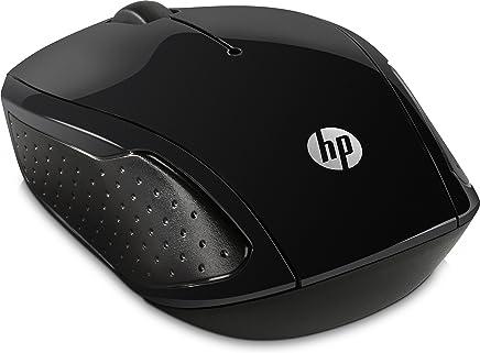 HP 200 Mouse Wireless con Profilo Sagomato, Nero - Confronta prezzi