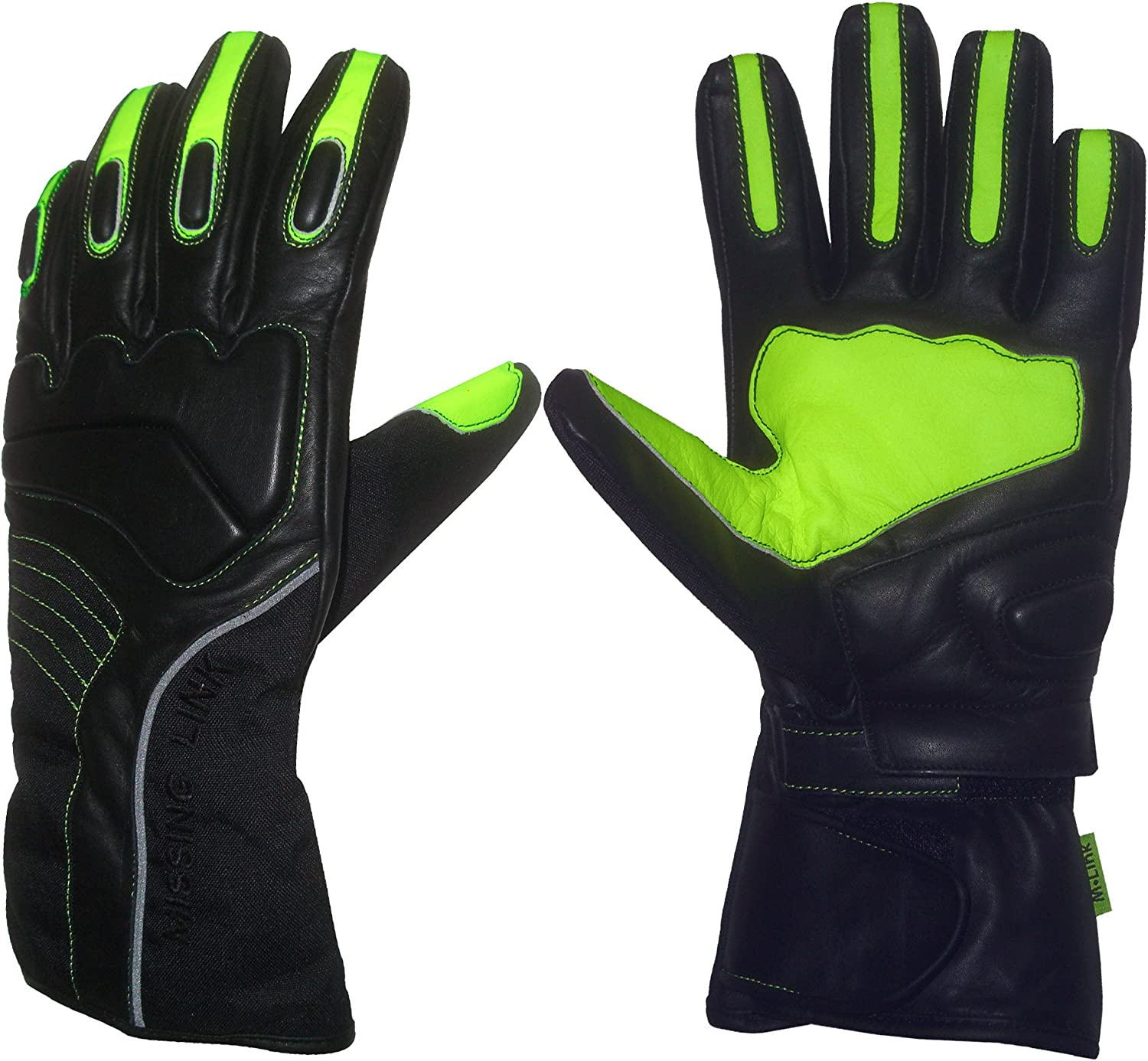 New Shipping Free Shipping Missing Link Cold Great interest Duty Gloves
