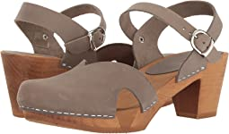 Matrix Square Flex Sandal