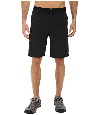 Columbia Silver Ridgetm Cargo Short (Black) Men