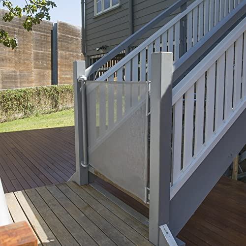 Deck Gates Amazon Com
