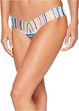 Hanky Panky - Brighton Low Rise Thong