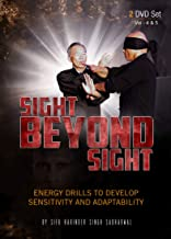 Sight Beyond Sight Wing Chun /JKD Energy Drills Vol-4&5 by Sifu Harinder Singh Sabharwal