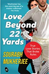 Love Beyond 22 Yards Kindle Edition
