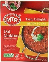 MTR Ready-to-Eat Dal Makhani (Medium Hot) - 10.56oz
