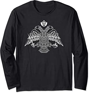 American Orthodox Co.: Byzantine Double Headed Eagle