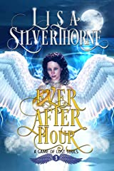 The Ever After Hour: A Paranormal Angel Romance Fantasy (A Game of Lost Souls Book 3) Kindle Edition