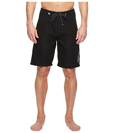 Rip Curl All Time 2.0 Boardshorts (Black) Men