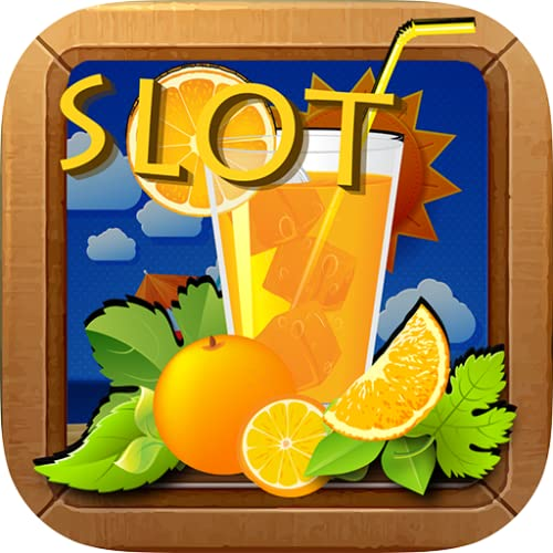 Mixed Fruit Slot Win : Vegas Slots & Fruit Machines! Plus Poker, Cards and More