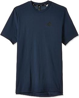 adidas Men's D2M FEELREADY T-SHIRT T-Shirt