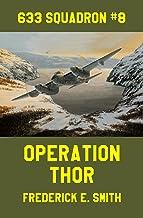 Operation Thor (633 Squadron Book 8)