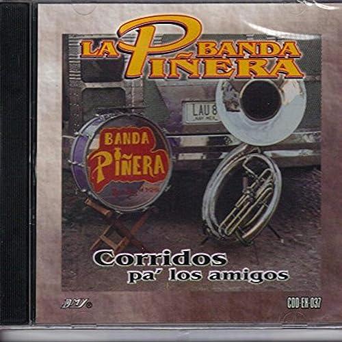 El Cartel De Juarez by Banda La Pinera on Amazon Music ...