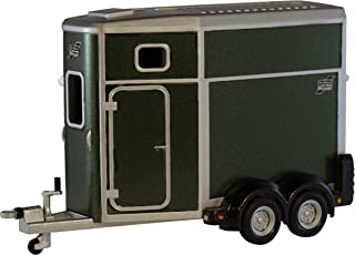 Britains 1:32 Ifor Williams Horse Box  Collectable Farm Vehicle Toy  Suitable from 3 Years