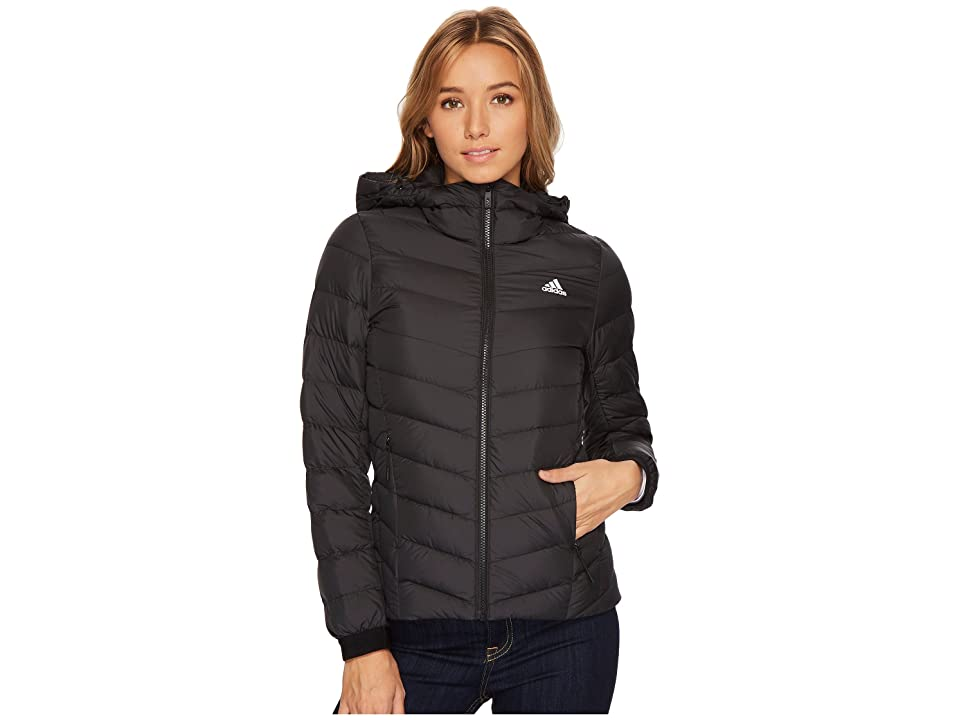 adidas Outdoor Climawarm(r) Nuvic Jacket (Black) Women