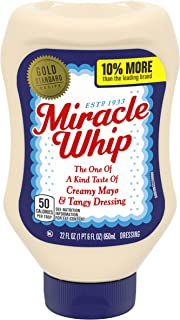 miracle whip light mayonnaise