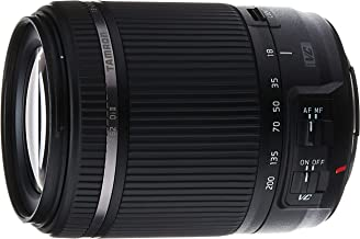 Best tamron 18-200mm canon Reviews