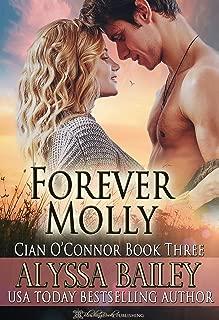 Forever Molly (Cian O'Connor Book 3)