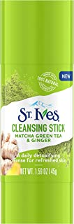 St. Ives Detox Me Daily Cleansing Stick, Matcha Green Tea & Ginger 1.6 oz