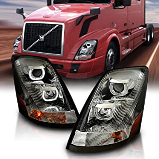 volvo vnl projector headlights