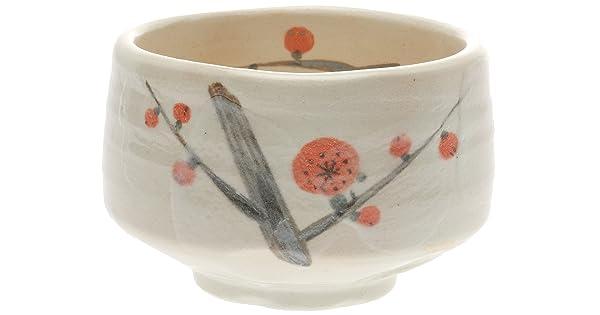 Kotobuki Matcha Chawan Japanese Tea Bowl Seafoam Green 114-046