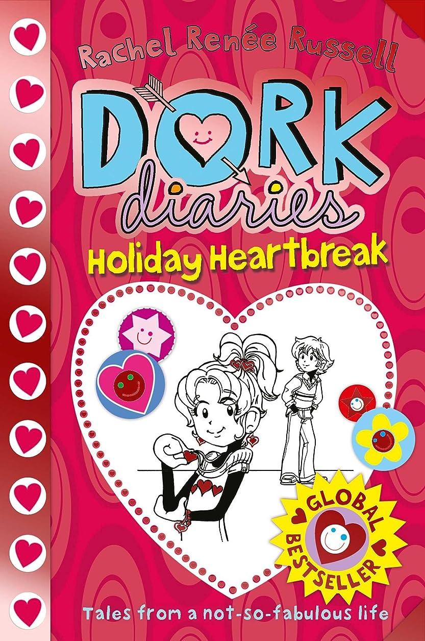 落ち着かない予定光Dork Diaries: Holiday Heartbreak (English Edition)