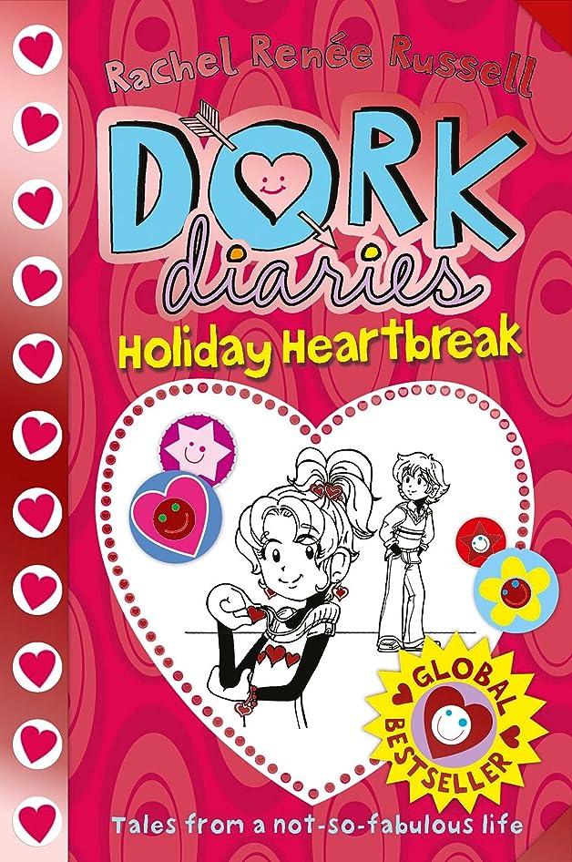 ベーコン平方サイレントDork Diaries: Holiday Heartbreak (English Edition)