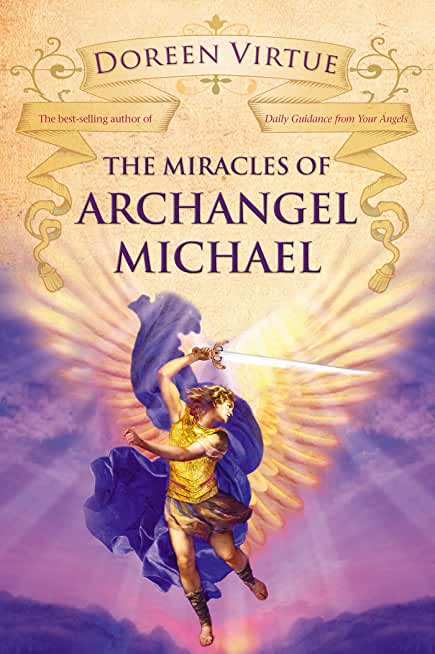 The Miracles of Archangel Michael (English Edition)