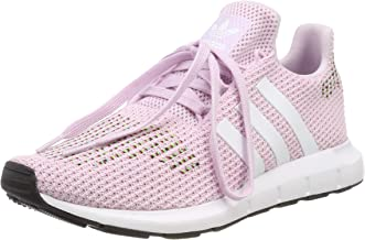 zapatillas adidas mujer rosa palo
