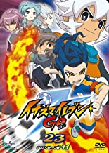 Animation - Inazuma Eleven Go 23 (Chrono Stone 11) [Japan DVD] GNBA-2051