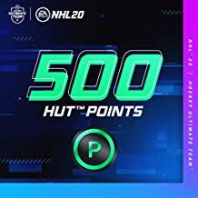 NHL 20 Ultimate Team NHL Points 500 - [PS4 Digital Code]