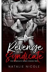 Revenge of the Syndicate (The Syndicate Series Book 2) Kindle Edition