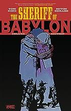 Sheriff of Babylon: The Deluxe Edition (Sheriff of Babylon (2015-2016))