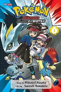 Pokémon Adventures: Black 2 & White 2, Vol. 1 (1) (Pokemon)
