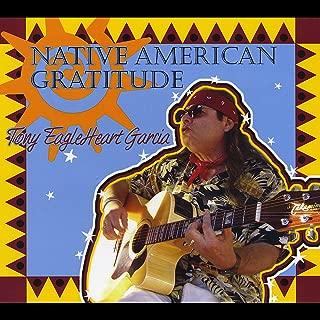 Native American Gratitude