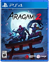 Aragami 2 - PlayStation 4 - Standard Edition