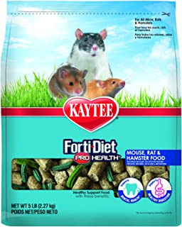 Best forti diet rat food Reviews