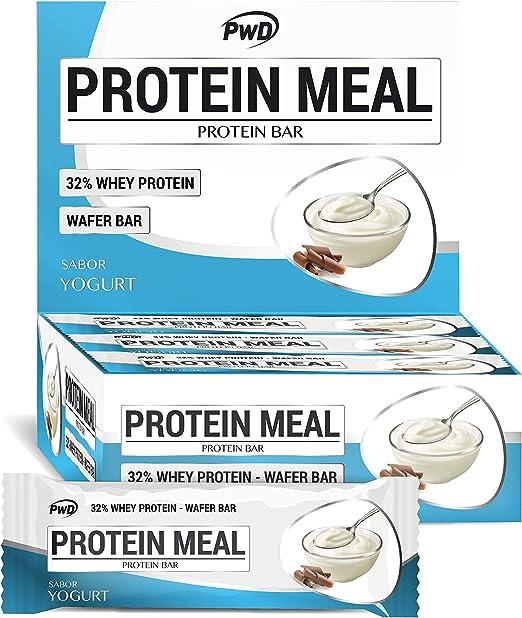 Protein Meal Yogurt: Amazon.es: Salud y cuidado personal