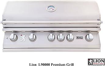 "Lion Premium Grills 90823 40"" Natural Gas Grill"