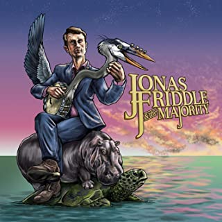 Jonas Friddle And The Majority