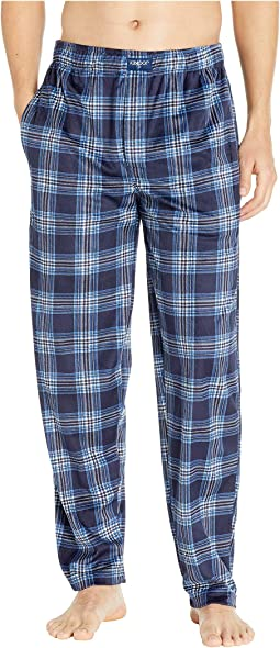 Silky Fleece Pants