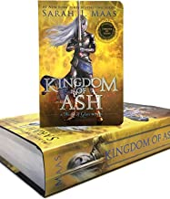Kingdom of Ash (Miniature Character Collection) (Throne of Glass Mini Character Collection)
