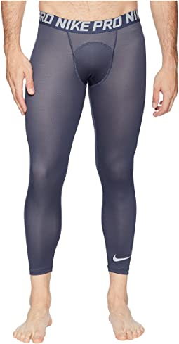 Pro Tights 3/4 Color Burst 2