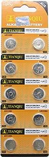 AG8 391A SR1120 LR1120 LR55 SR55 L112 Button Cell Batteries [10-Pack]