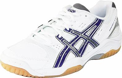 Amazon.com | ASICS - Womens Gel Squad Handball Shoes, Size: 6 B(M ...