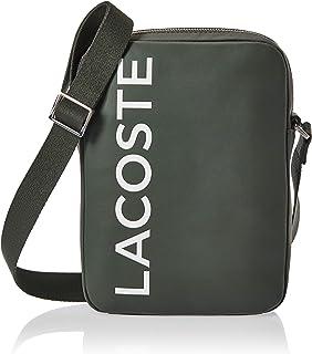 حقيبة ظهر للرجال من لاكوست لون اخضر (D97) NH2933IA